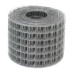 Сетка сварная 50х60х1,6 (0,1х25) РУЛОН