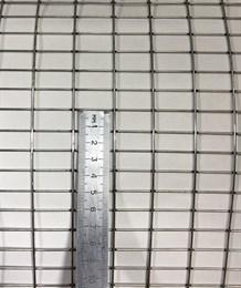 Сетка сварная 25х12,5 (1,0х25) оц. П.М.