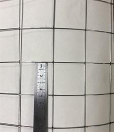 Сетка сварная 50х50 (1,0х25) оц. П.М.