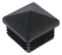 Заглушка 40х40 пирамида