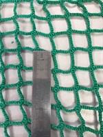 Сетка заградительная 20х2,6 - Зеленый 3х10м. шт